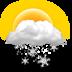 阵雪,小雪